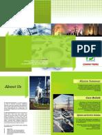 Fajar Dunia Company Profile