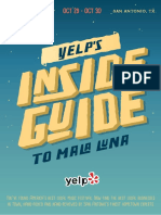 Yelp's Guide to Mala Luna Music Festival