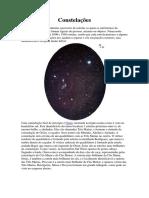 Constelacoes