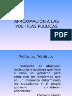 Chaves - Turismo Uca Políticas Públicas