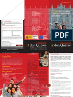 Becas para jóvenes españoles residentes en Europa