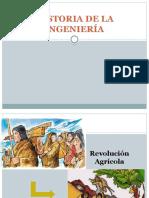 3.00 Historia de La Ingenieria Civil
