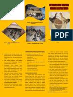 Ayam KUB, Leaflet