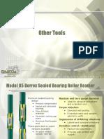 7 BHA - Misc Tools
