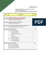 METRADOS DE PUENTE PEATONAL Nº 01 L=27.00