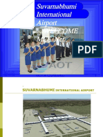 Airport Operations Thailand AOT Report for MEE Net