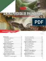 A Mina Perdida de Phandelver V1.7