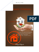 Seminario Cristiano en La Casa y en El Templo
