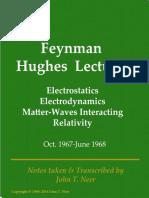 FeynmanHughesLectures_Vol2