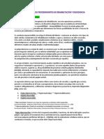 Relación Entre Procedimientos de Rehabilitación y Endodoncia .