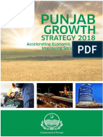Punjab Growth Strategy 2018 Full Report