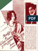 Monologo de La Casta Susana