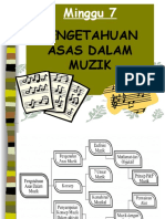 Basic Music Knowledge