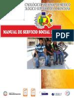 Manual Servicio Social 2016