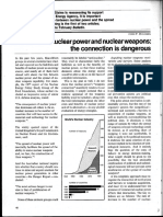 Nuclear Power and Nuclear Weapons- The Connection is Dangerous JP Holdren-6