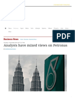 The Star - Analysts have mixed views on Petronas, 17 Nov 16.pdf