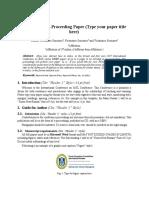 eProceedings (1)