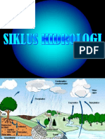 Silklus Hidrologi