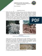 Abanico Aluvial