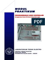 Modul Praktikum PLC (Zelio)Fix1