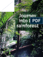 KS3 Year 7 English 2007 - Reading Resource - Journey Into the Rainforest