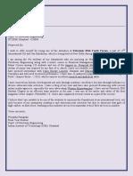 Priyanka Panigahi_cover Letter