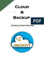 Documento Backup Cloud (AFS)