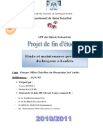 Etude Et Maintenance Preventiv - BOUKILI Yassine_555