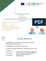 Competenze Digitali Studenti e IoT Mdi Savoia