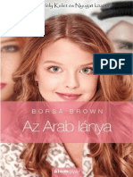 Borsa Brown - Az Arab 3. - Az Arab Lanya