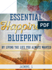 Essential Happiness Blueprint JasmineL