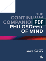 GARVEY, James. Companion_Philosophy_Mind_Continuum.pdf