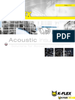 K-Flex Acoustic