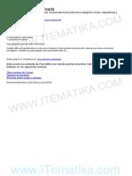 Itematika Licor de Leche Condensada