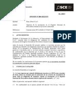 084-12 - PRE - Pöyri (Peru) S.a.C.-vigencia Del RNP Durante La Vigencia Del Contrato
