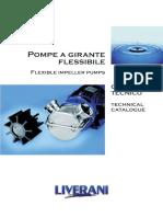 Pompe Girante Flessibile 2011 v3.0