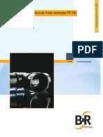 Catalog Tehnic Banninger CC RO