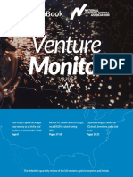 4Q 2016 PitchBook NVCA Venture Monitor