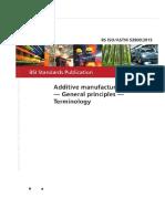 BS ISO ASTM 52900-2015