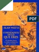WATTS, Alan. Conviertete-en-Lo-Que-Eres.epub