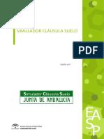 Simulador Clausula Suelo