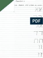 Exercicios-Hebraico