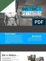 Instinct Fitness 2015