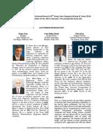 [ARTICLE] Gas Turbine Degradation