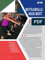ACE Kettlebells