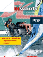 2006_1 - Weltmeisterschaft HC16 - Südafrika