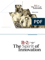 B 2 Spirit of Innovation
