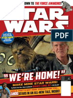 Star Wars Insider - July 2015 UK