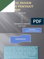 Anestesi Pasien Dengan Penyakit Endokrin
