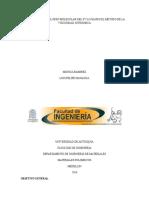 Determinacion Del Peso Molecular - Final